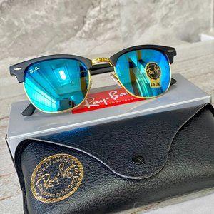 NWT RB3016 TR Metal Frame Ultra HD Sunglasses 51MM